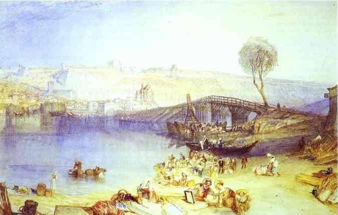 Vue de Saint-Germain