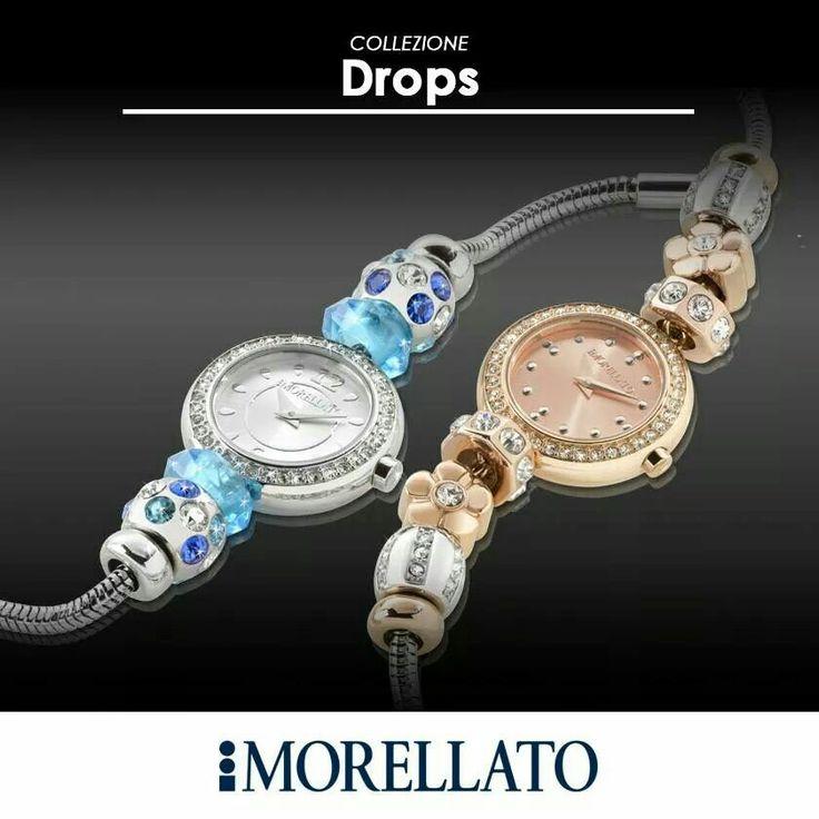 Morellato watches