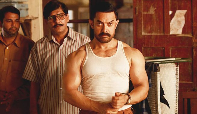 Aamir Khan's blockbuster film Dangal broke all box office records and became the first ever Bollywood film to gross Rs. 2000 crores worldwide. Dangal Record