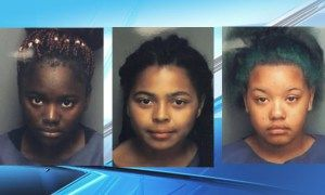 Sheriff Claimed Cops Were Heroes For Trying To Save 3 Black Girls From Drowning But Dashcam Show They Watched Them Scream As They Drowned