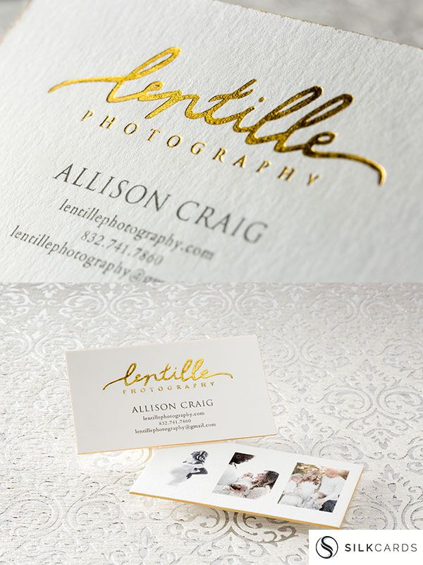 6 Picture Perfect Photographer Business Cards Showcase Mashroo3
