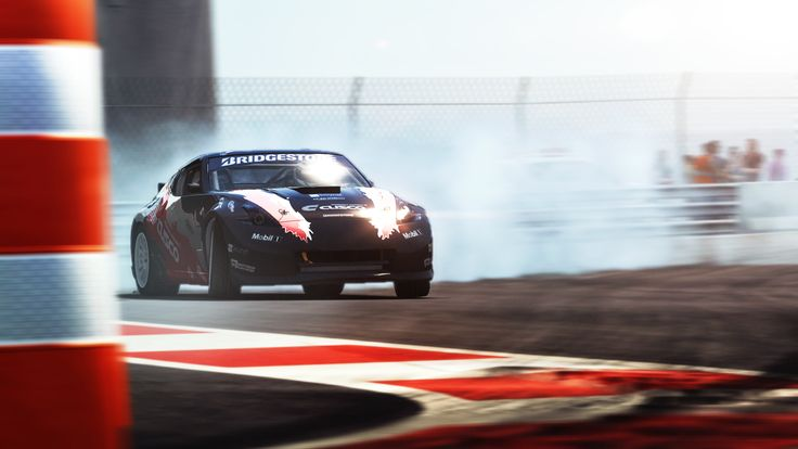 GRID AUTOSPORT TOURING CAR GAMEPLAY | MOUSE n JOYPAD
