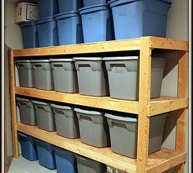 How Do You Store Your Stuff?