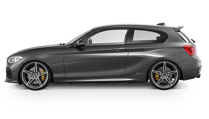 AC Schnitzer / BMW Cars / Products / Models / 1 series / 1 series F20 (since 2011)/F21 (since 2012) / Gallery