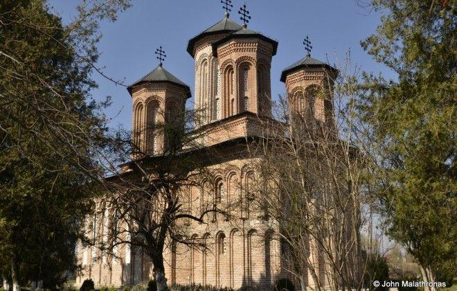 Visiting Vlad the Impaler, Romania