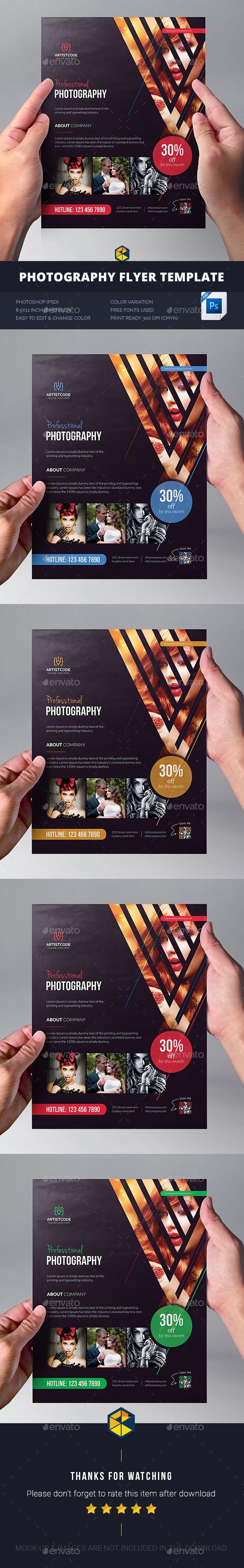 Photography Flyer 71 best Flyer Meyer images