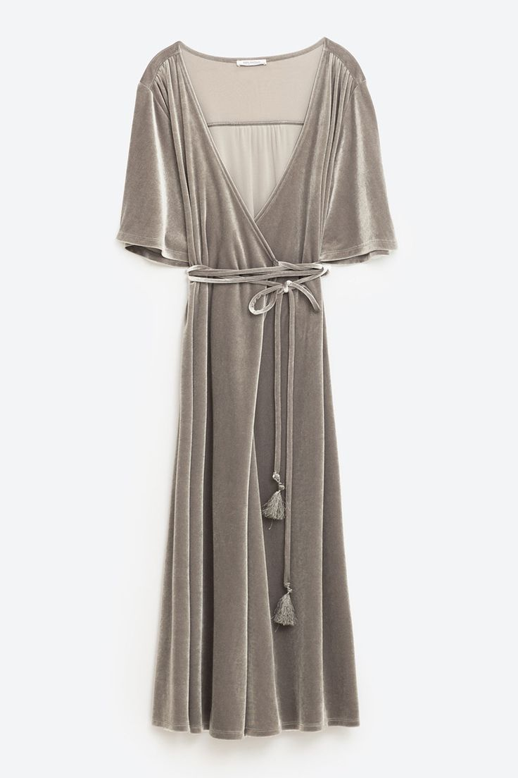 30 best clothes images on Pinterest | Fall winter, Midi dresses and ...