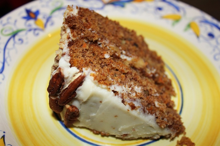 Canada's Best Carrot Cake and Cream Cheese Frosting. This will be your go-to recipe.#simplepleasures and #CDNcheese
