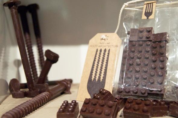 Chocolatl Amsterdam