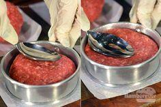Dicas e truques para saber como fazer hambúrguer caseiro, escolher a carne, moldar o hambúrguer e colocar na chapa. Saiba tudo...