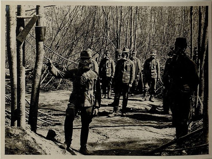 WWI, Sept 1917; Austro-Hungarian forces fight their last action in Romania, east of Lesuntului. - WWI covered live (@ThisDayInWWI) | Twitter
