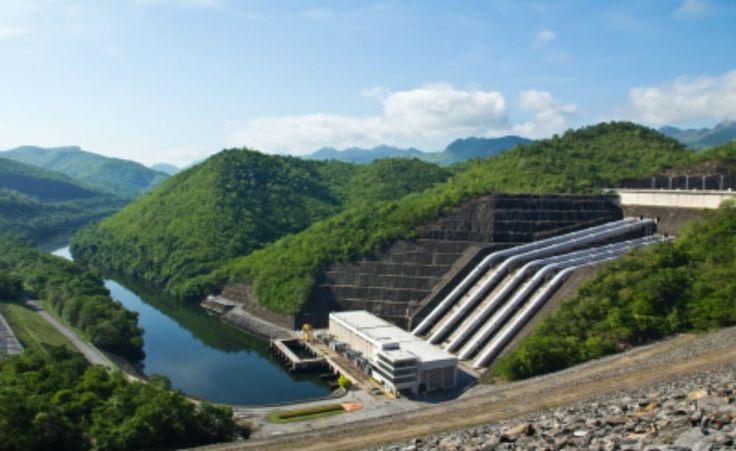 O que é energia hidráulica? Entenda como as hidrelétricas transformam a energia da água em eletricidade