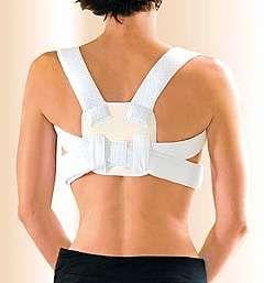 Posture Corrective Brace | ColonialMedical.com