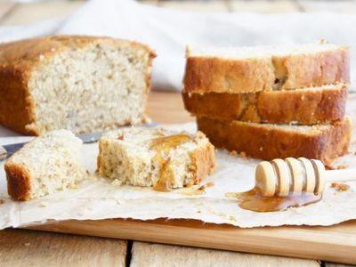 Banana Bread Supreme recipe