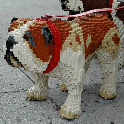 The best Lego creation ever!