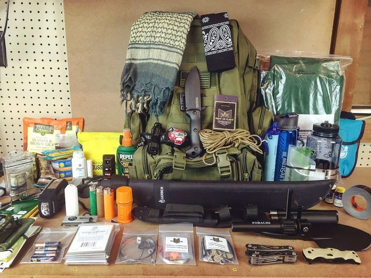 survival bug out bag #survivalgearbugoutbag