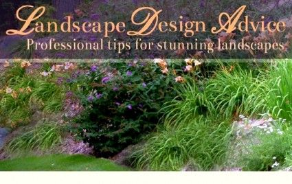 Win a FREE landscape design consultation from award winning designer! http://contest.io/c/uougy2f3