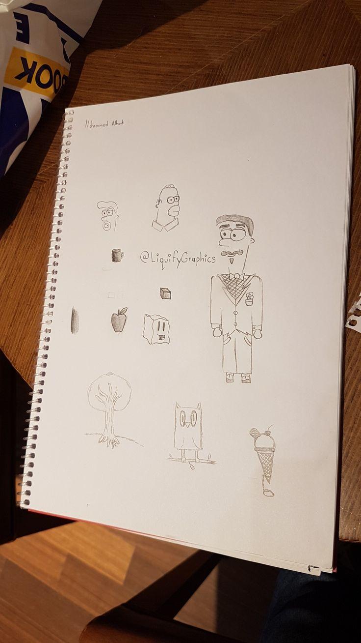 Multi-Sketch