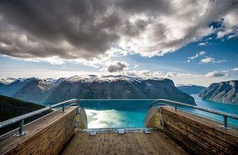 Visit Norway – Google+