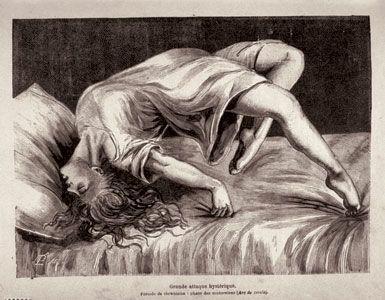 female hysteria - Pesquisa Google                                                                                                                                                                                 More
