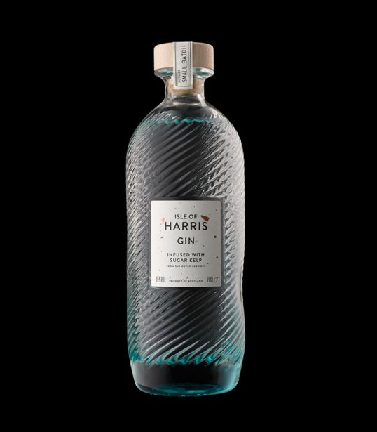 Isle of Harris Gin | Lovely Package