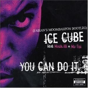 Now listening to You Can Do It [Fabian's Moombahton extended bootleg]You Can Do It [Fabian's Moombahton extended bootleg] by Ice Cube on AccuRadio.com!