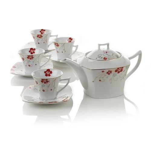 17 best images about tea gift items on pinterest fine china tea gift sets and porcelain tea sets - Teavana teapot ...