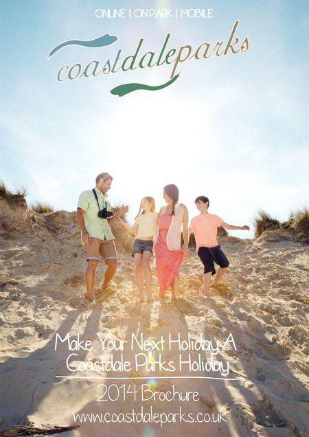 Coastdale Parks 2014 e-brochure.