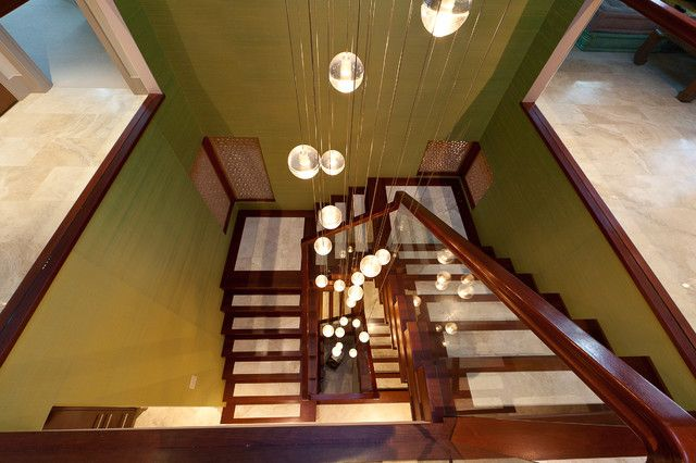 Lighting Basement Washroom Stairs: 17 Best Images About Pendant Lighting On Pinterest