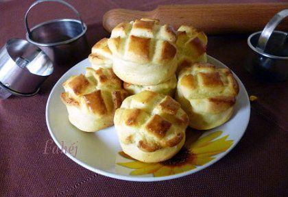 Kelt túrós pogácsa Fahéj konyhájából | NOSALTY – receptek képekkel