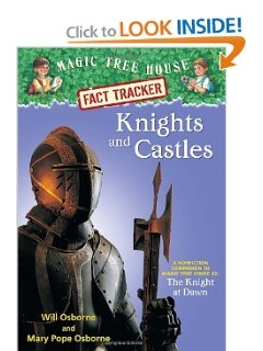 medieval knights research paper
