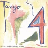 Tango 4  Charly García y Pedro Aznar