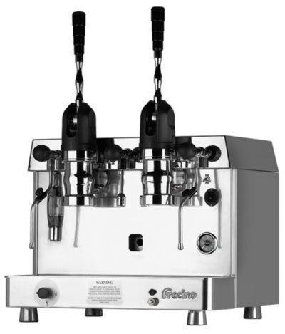 fracino retro 2 group commercial coffee machine - Commercial Coffee Makers