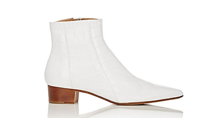 9 пар белой обуви на осень   Bazaar.ru