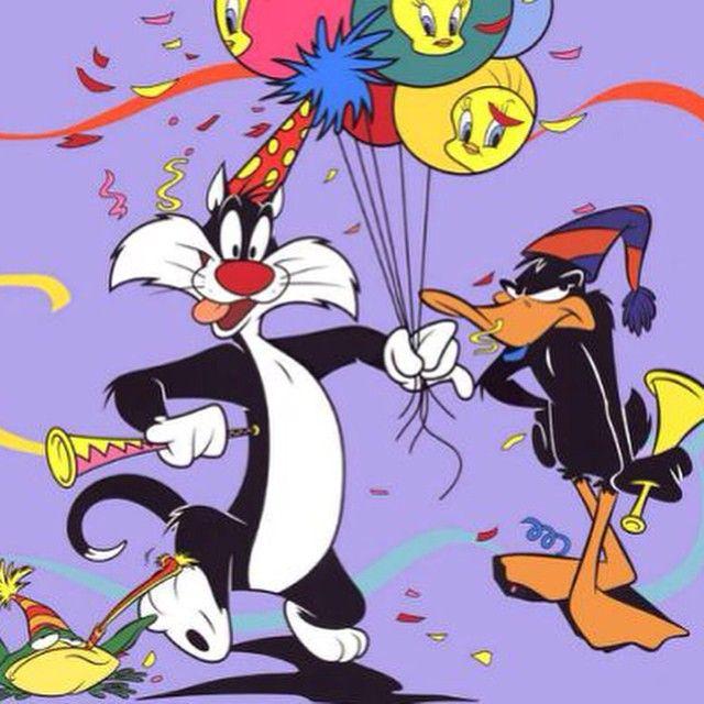 Gatto Silvestro domani compie 70 anni..... Happy Birthday........ OH OH!!!Mi è semblato di vedele un gatto!!! ❤️❤️