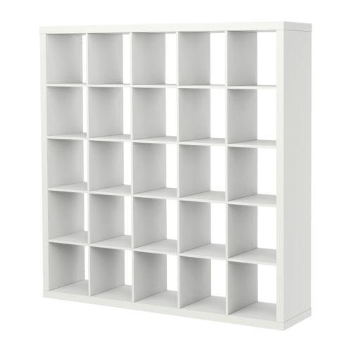 EXPEDIT Shelving unit - white  - IKEA