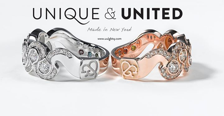 Unique & United has been established by a young group of friends that share the same passion for freedom. Awareness and courage made them become more than silent bystanders. They wanted to show that love is an emotion that is universal and it should be celebrated.