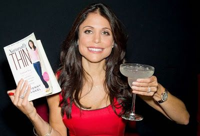 Bethenny Frankel Shares #SorryNotSorry Spicy 'Cinco De Mayo' Margarita Drink Recipe!