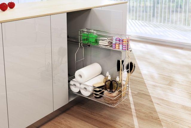 Cargo mini boczne na detergenty Variant MULTI, REJS