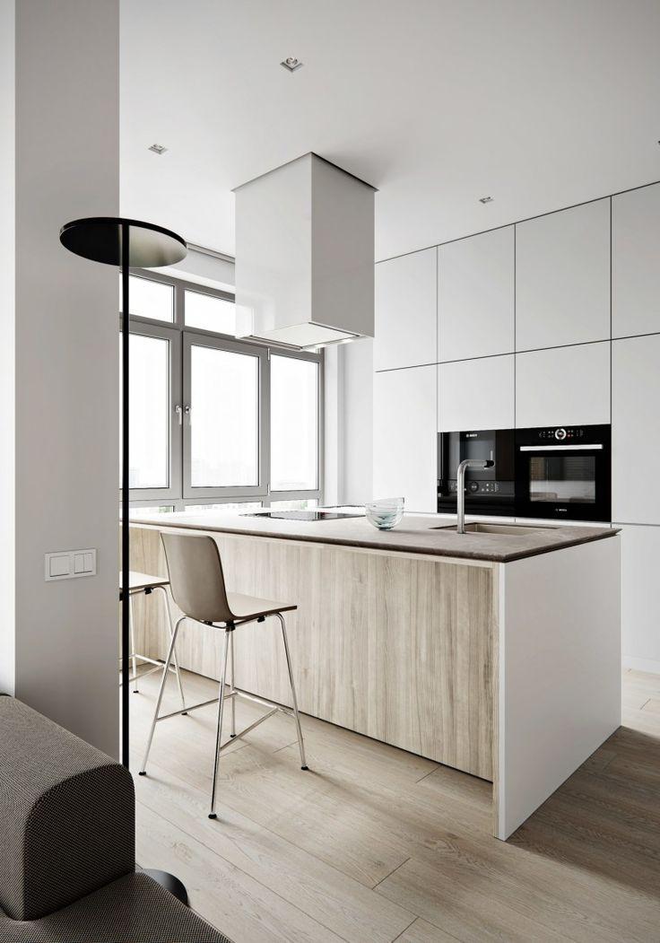 109 best Küche images on Pinterest My house, Bathroom and Interior - küchenschrank griffe günstig