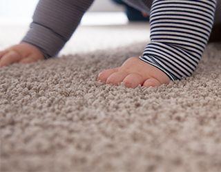 Recycled Carpet, Environmentally Friendly Carpeting | Mohawk Flooring