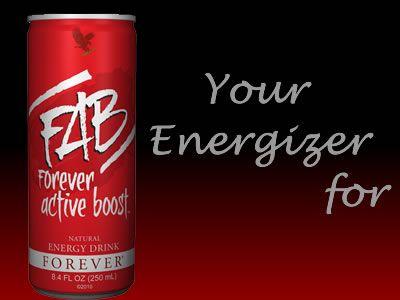 Onze nieuwe fantastische FAB, Forever Active Boost, is een natuurlijke energiedrank die u extra energie geeft om de hele dag actief te blijven. FAB is anders dan andere energiedranken, want het geeft zowel onmiddellijk energie als energie voor de langere termijn. De onmiddellijke energie boost komt van guarana, een natuurlijk ingrediënt dat erg populair is in o.a. Brazilië. De lange termijn energie is te danken aan ADX7 technologie; een mix van adaptogenische kruiden en vitaminen ontwikkeld…