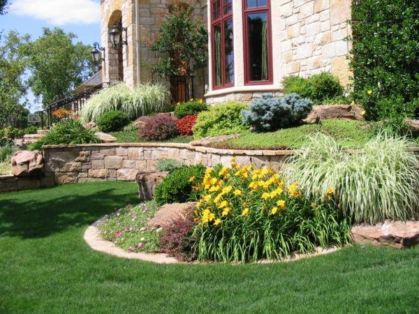 83 besten Garden Bilder auf Pinterest Gärtnern, Gartenanlage und - gestaltungstipps terrasse im garten