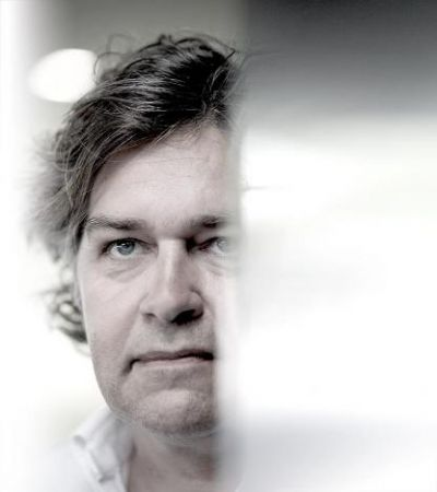Interview: Jeroen Lutters  over De kunst van Art Based Learning