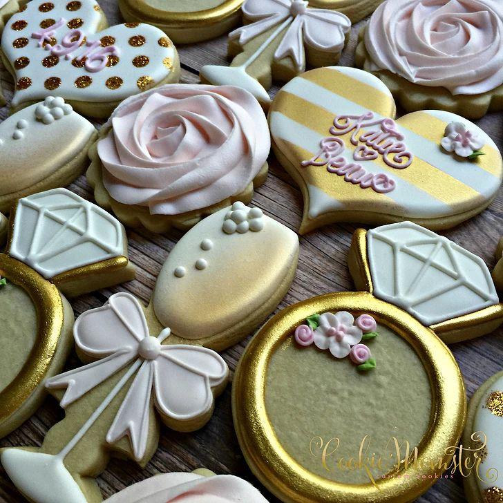 Best 25+ Anniversary cookies ideas on Pinterest | 50th ...