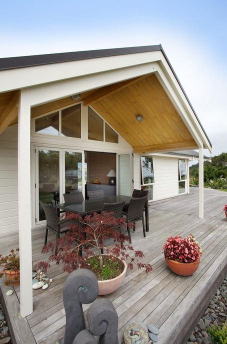 This design-and-build home is loosely based on the Trinidad and Tobago plans, which you can find here: http://www.lockwood.co.nz/modern-home-building-plans/