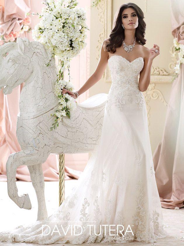 24 besten brautkleid Bilder auf Pinterest | Hochzeitskleider, Kleid ...
