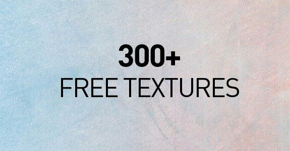 300+ Free Textures For Your Design Work