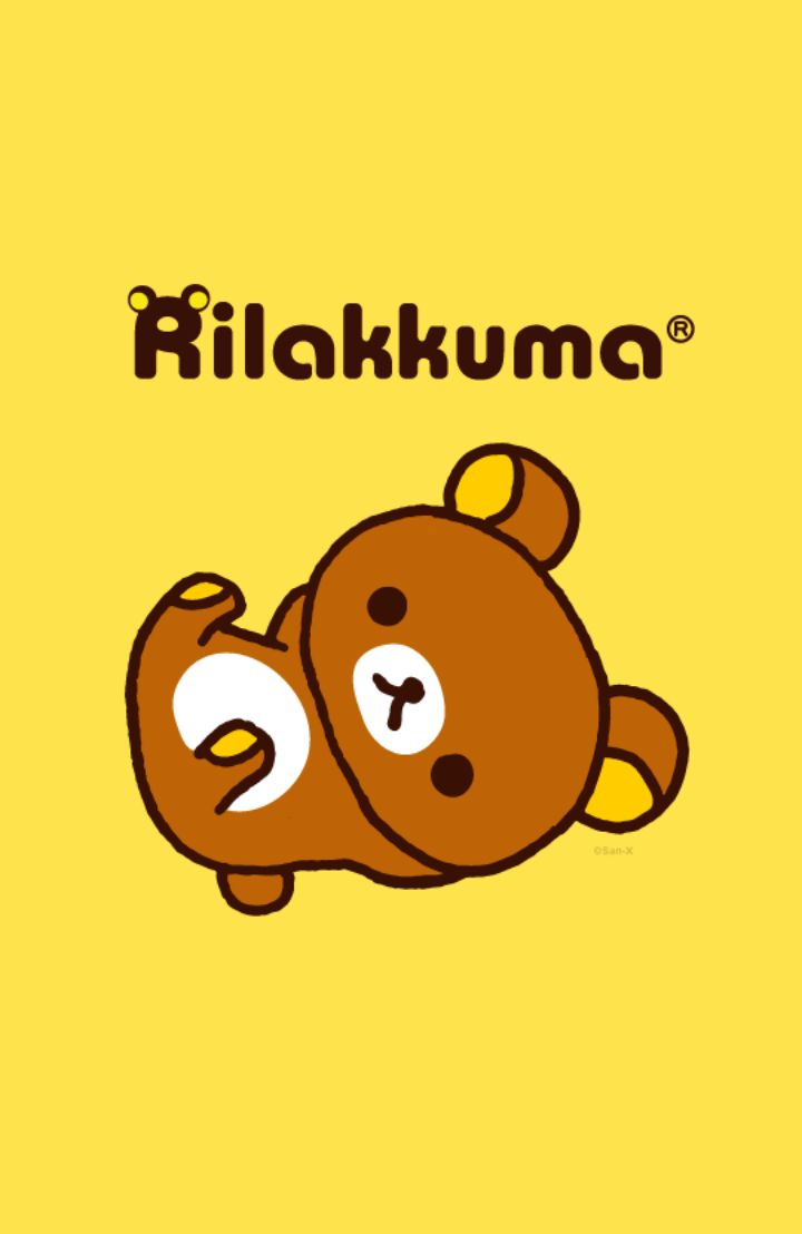 Wallpaper iphone san x - Imagen De Http 3 Bp Blogspot Com Sexgrykwhlm Rilakkuma Wallpaperkawaii Wallpaperiphone