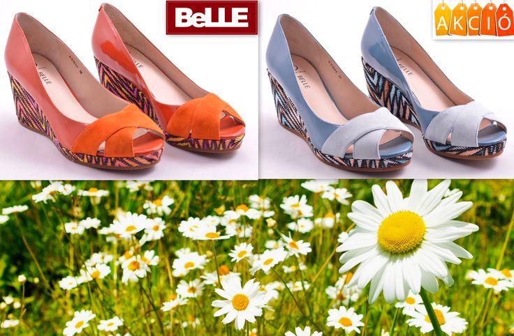 BeLLE akciós cipők :) Lehet választani, melyik szín tetszik? Webáruházunk segítségével kényelmesen szemügyre veheti, a BeLLE lábbeliket! Várjuk nagy szeretettel :)  http://valentinacipo.hu/zuh-09  http://valentinacipo.hu/zuh-09-0   #belle #belle_cipő #belle_webshop #belle_cipőbolt